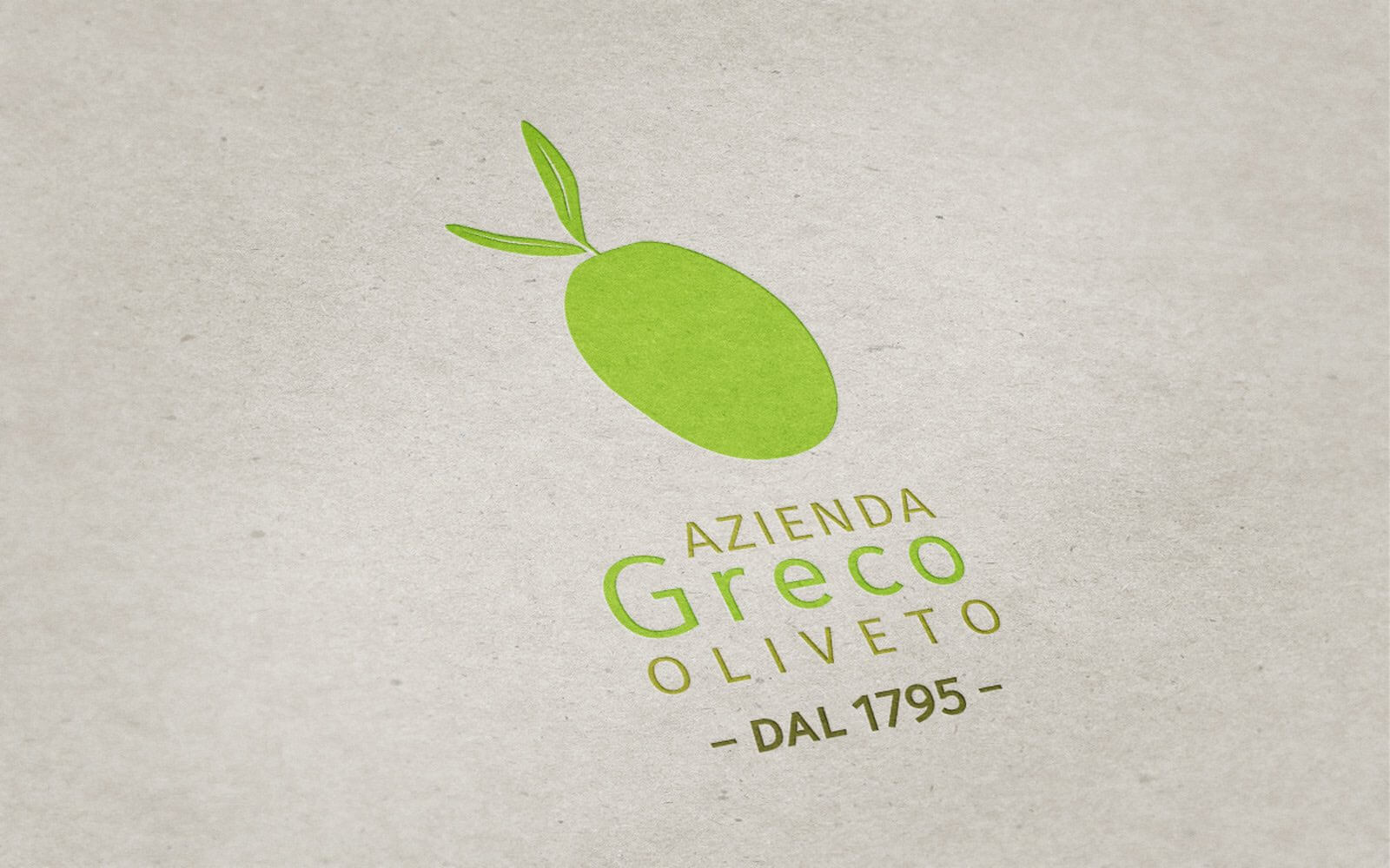 Azienda Greco Oliveto