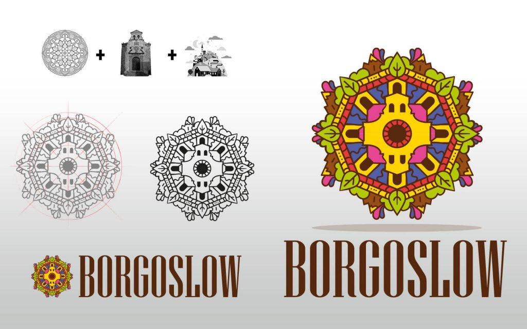 borgoslow-logo