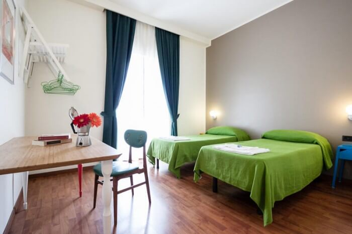 home e hotel staging5