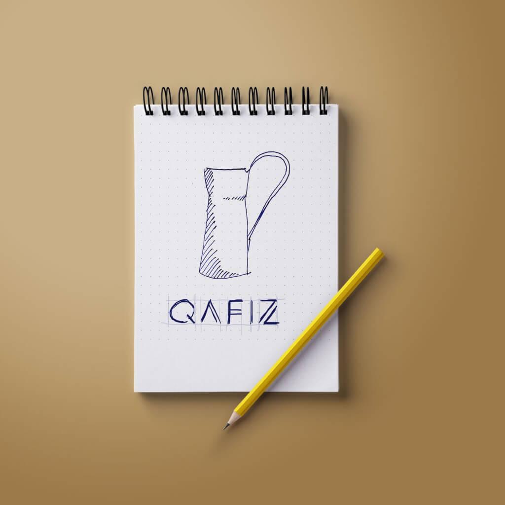qafiz-ristorante-nino-rossi-disegno