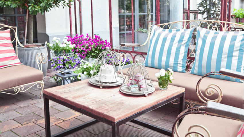 Hotel-outdoor