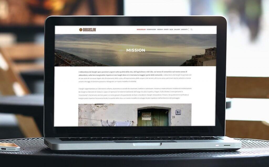 borgoslow-sito-web-mission