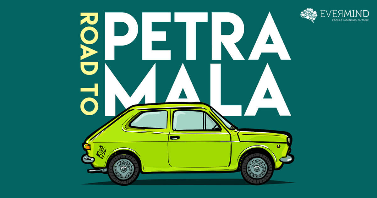 Road to Petramala