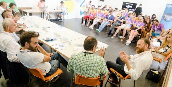Smart working al Giffoni Innovation Hub