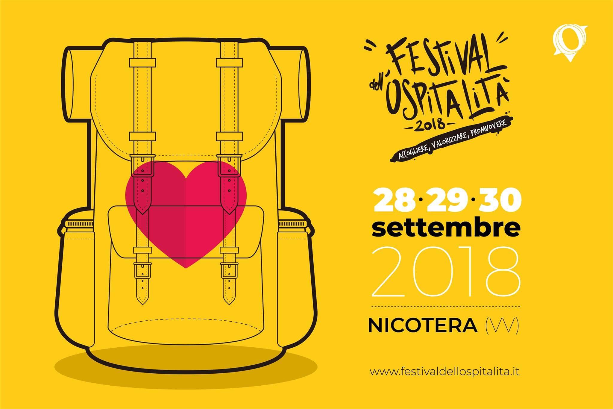 Come organizzare un evento lavorando da remoto: il Festival dell'Ospitalità