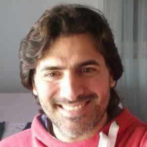 Manuel Olivero