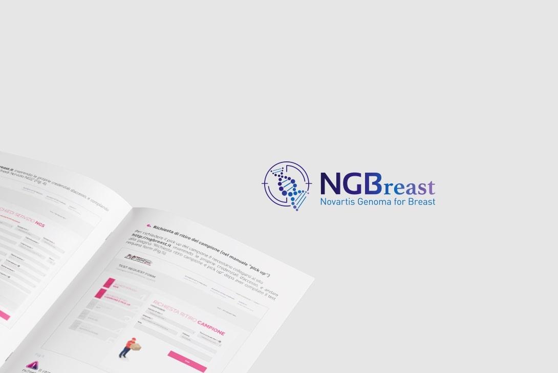Genoma NGBreast