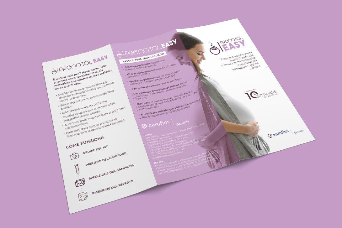 Prenatal Easy: creatività e informazione