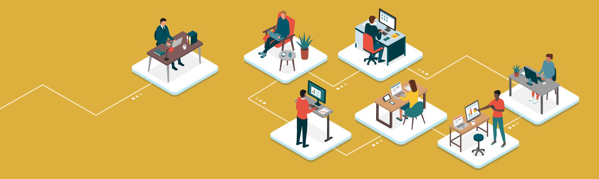 Il mondo del lavoro. Come sarà nel 2021?
