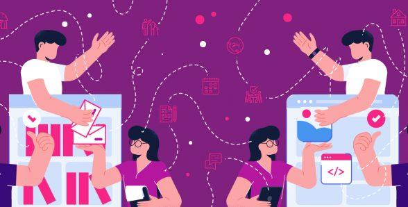 Organizzazione aziendale: trasformazioni in corso