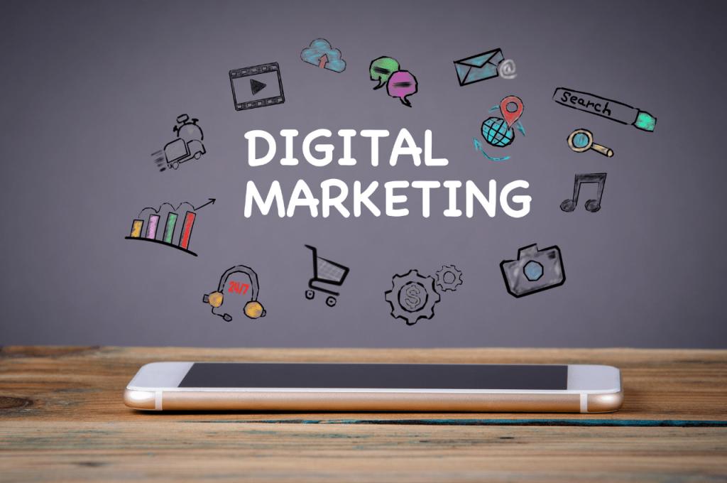 Elenco degli strumenti per fare digital marketing