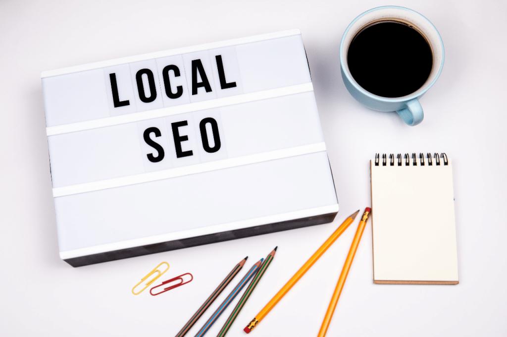Local seo per il local digital marketing