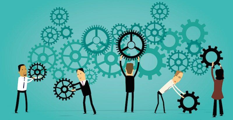 Evermind_lavorare per obiettivi_Project Managing