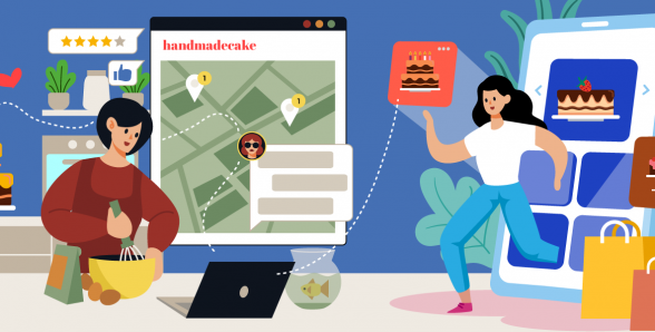 Local digital marketing: da dove partire se hai un'attività locale